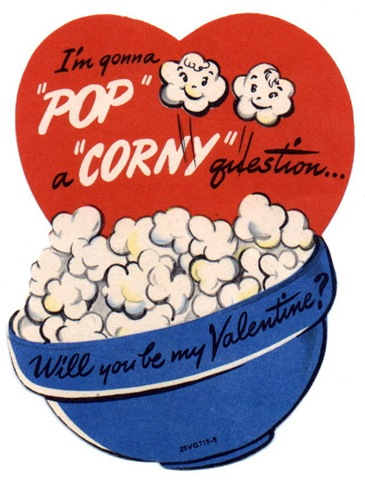 vintage popcorn 1